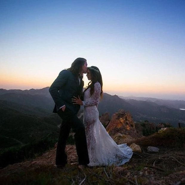 Different Types of Wedding Videography_ridge weddings